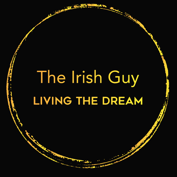 The Irish Guy